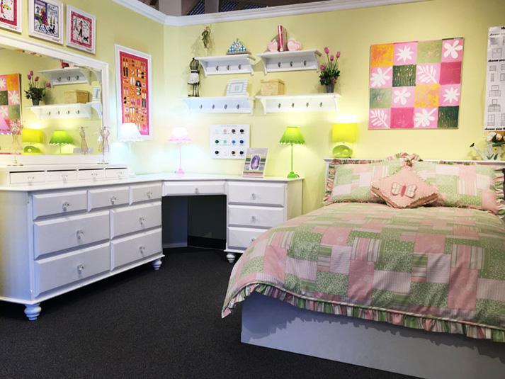Our Favorite Desks: Best 5 for Storage - The Bedroom Source