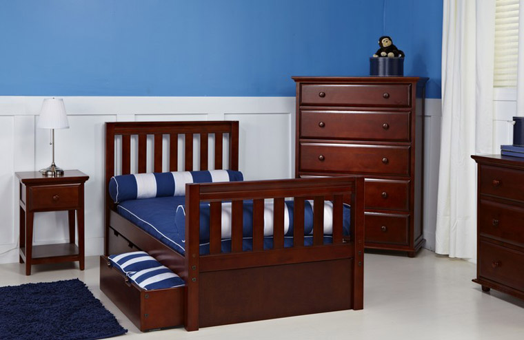 How to Choose Bedroom Furniture for Your Kids - The Bedroom ...
