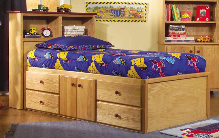 New England Children S Furniture